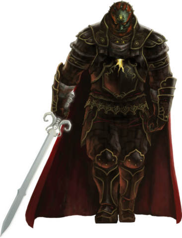File:TPHD Ganondorf Artwork.png