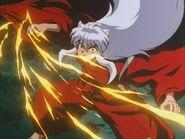 Inuyasha Iron Reaver