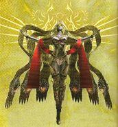 Jubileus, the Creator (Bayonetta)
