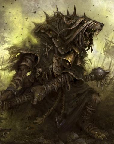 File:Plague Censer-bearer Skaven Pestilens.png