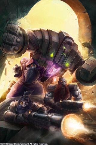 File:Dark Iron Dwarves WoW.jpg