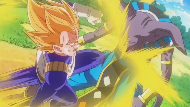 File:Vegeta vs Beerus.jpg