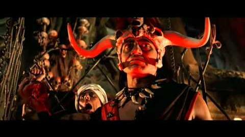 Temple of Doom's heart removal scene-1