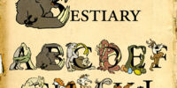 Mythical Bestiary