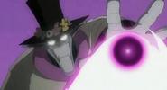 Dark Matter Blast