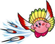 Wing Kirby
