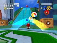 Team Sonic's Auto Homing
