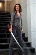 Cordelia Chase Sword
