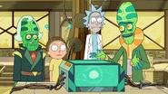 Rick and Company
