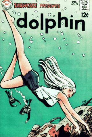 File:Dolphin DC Comics.jpg