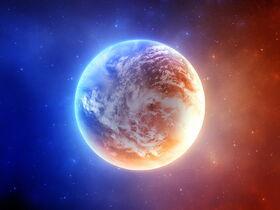Beautiful-planet 0