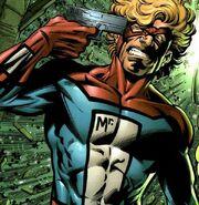 Mr. immortal super super super