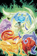 Green Lantern War of The Green Lanterns-63 Cover-1 Teaser