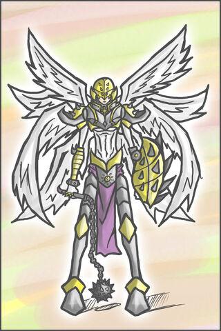 File:Shakkoumon The Armoured Angel by Kiarou.jpg