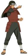 Hashirama Senju full body