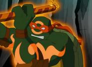 Michelangelo Inazuma