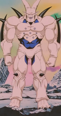 File:Super Saiyan 4 Vegeta - Omega reformed.PNG
