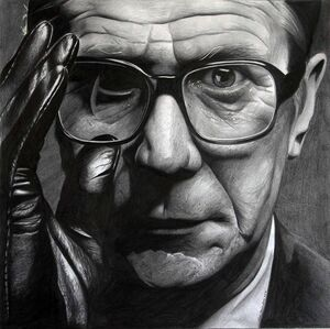 Gary oldman 2 by donchild-d50cd56
