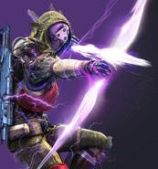 Destiny-nightstalker