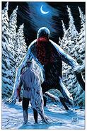 Hellboy wendigo 8153