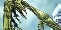 Pterosaur Physiology