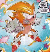 Super Sonic STC