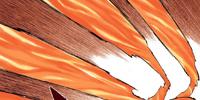 Fire Vortex Creation