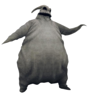 Oogie Boogie Kingdom Hearts