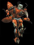 Inferno robotmode