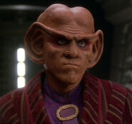 Quark Star Trek