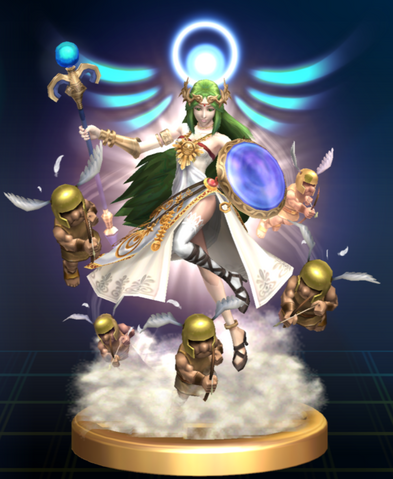 File:Palutena's Army - Brawl Trophy.png