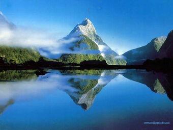 Mountain wallpaper 005 1024