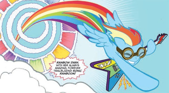 File:Rainbow Dash Sonic Rainboom.jpg
