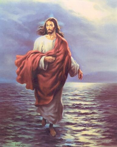 File:Jesus walking on water.jpg