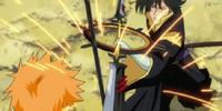 Dual-Headed Blade Proficiency