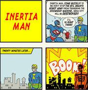 InertiaMan
