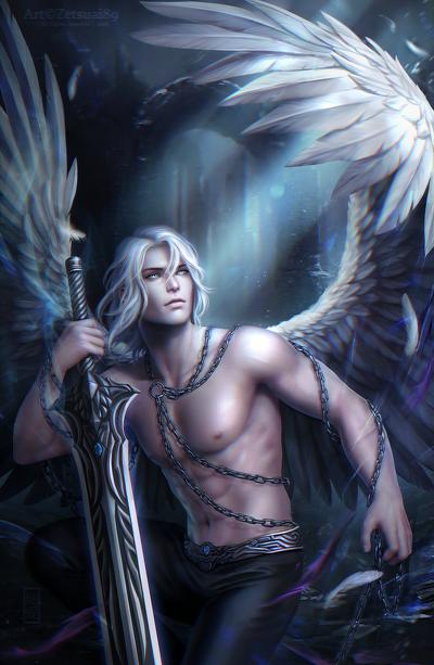 WingedMage