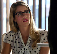 Felicity Smoak Arrow
