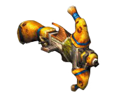 MH4-Light Bowgun Render 022