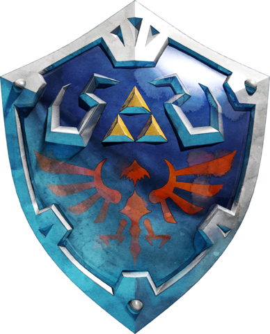 File:Hylian Shield.png
