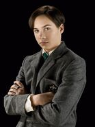 Tom Riddle Cunning
