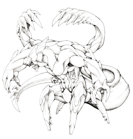 File:Xiro beast by kilara (Gravity Beast).jpg