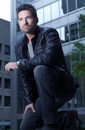 warren christie once upon a time