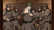 Ferrokinetic combat 4