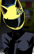 Celty
