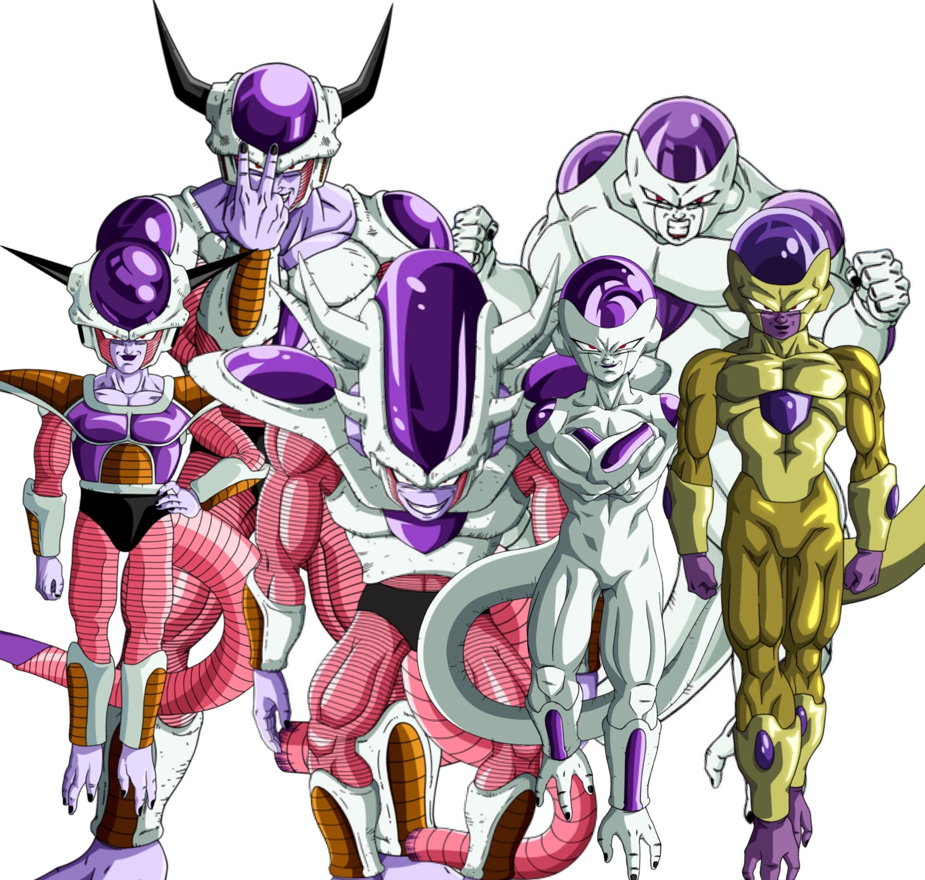 Multiple Forms | Superpower Wiki | FANDOM powered by Wikia