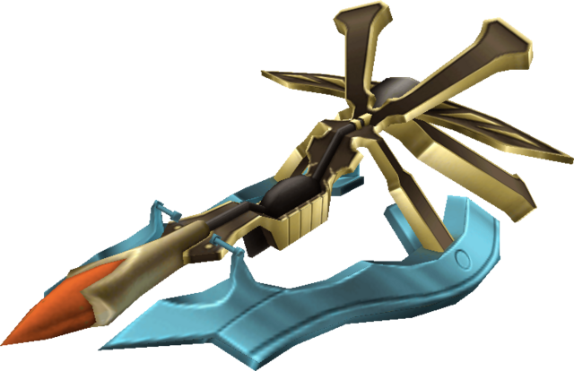 File:Keyblade Glider Terra Kingdom Hearts.png
