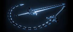 Scorpion by malmida