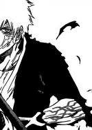 Ichigo Blut Vene