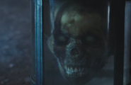 Abraham's head
